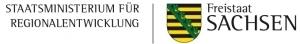 Logo Sächsisches Staatsminiterium für Regionalentwicklung